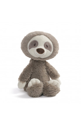 LARGE BABY TOOTHPICK SLOTH 16""