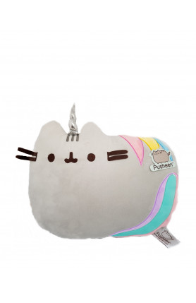 PUSHEEN UNICORN CUSHION