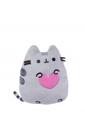PUSHEEN LOVE CUSHION