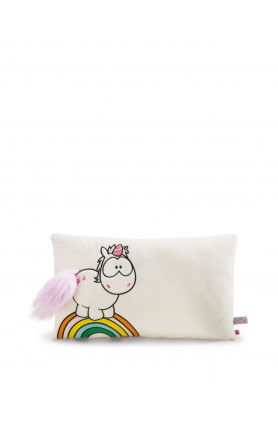 UNICORN THEODOR CUSHION RECTANGULAR