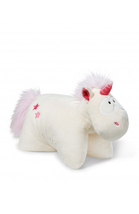 UNICORN THEODOR CUDDLY TOY PILLOW