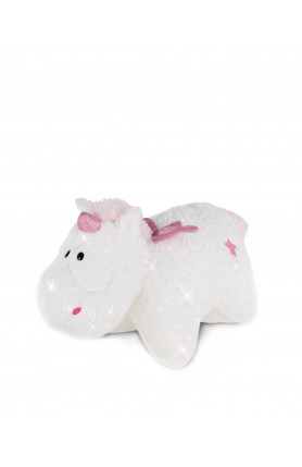 UNICORN BABY THEOFINA CUDDLY TOY PILLOW