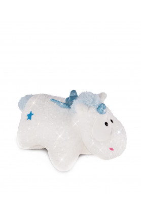 UNICORN BABY THEOLINO CUDDLY TOY PILLOW