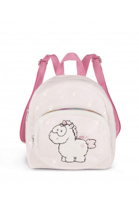 UNICORN BABY THEOFINA BACKPACK