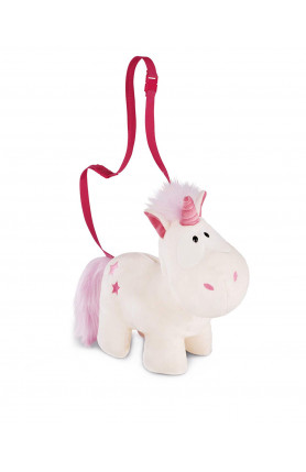 3D UNICORN THEODOR SHOULDER BAG FIGURINE
