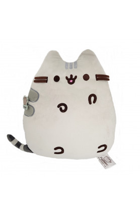 PUSHEEN HELLO CUSHION