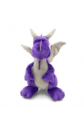 STANDING PURPLE DRAGON
