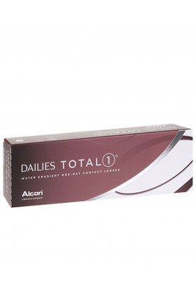 ALCON DAILIES TOTAL 1 30PCS (4 FOR RM600)