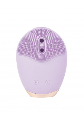AUTOMATIC FOAMING FACIAL CLEANSING MASSAGER