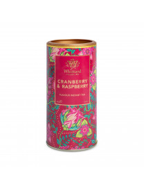 CRANBERRY AND RASPBERRY FLAVOUR INSTANT TEA 450GM