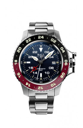 ENGINEER HYDROCARBON AERO GMT II
