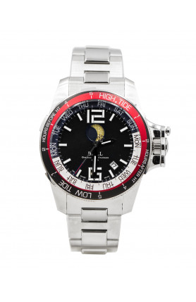 ENGINEER HYDROCARBON MOON NAVIGATOR