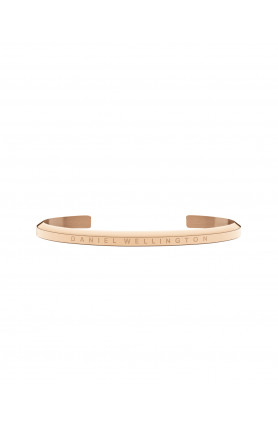 CLASSIC ROSE GOLD BRACELET SMALL