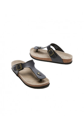 MEN'S SLIP -ON SANDALS