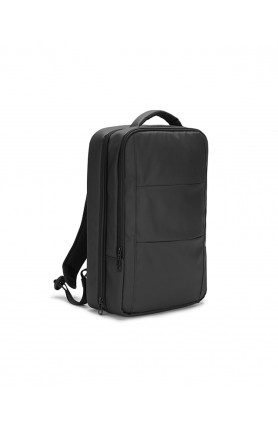 SQUARE LARGE CAPACITY BACKPACK