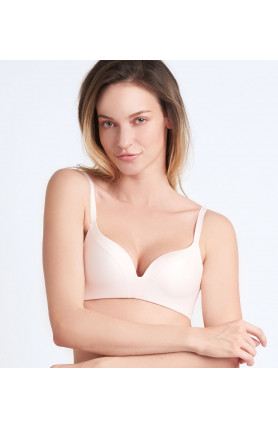 EVERYDAY SOFT TOUCH NON-WIRED BRA