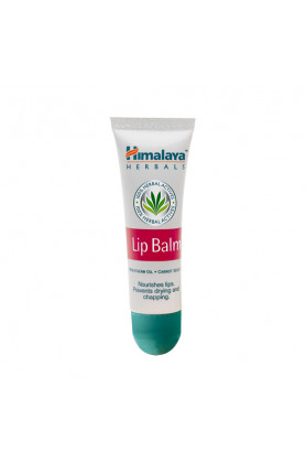 HIMALAYA LIP BALM 10GM