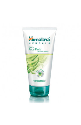 Himalaya Purifying Neem Pack 150ml