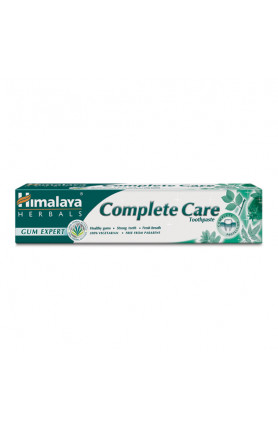 HIMALAYA COMPLETE CARE TOOTHPASTE 100GM