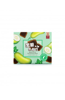 EYS Brown Sugar with Winter Melon Drink 45±g x 12 packs..