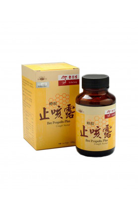 EYS Bee Propolis-Plus Cough Nectar 150gm