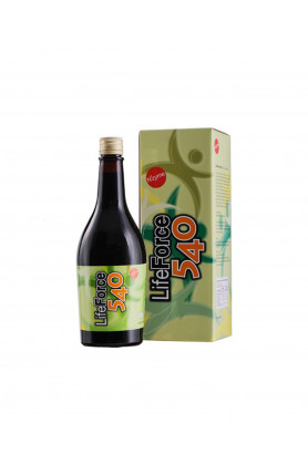 (N'zyme) Life Force 540 (600ml )