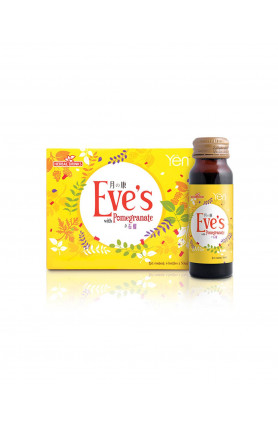 Eve's with Pomegranate (50ml x 6 bottles)