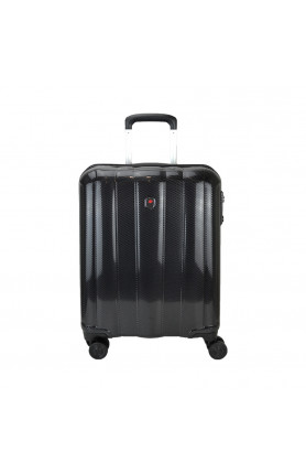 ECHOLAC EXP ZIPPER TROLLEY CASE PC091A 28 INCH - VARIOU..