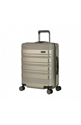 EMINENT PC ZIPPER TROLLEY CASE W/TSA 20 INCH - VARIOUS ..