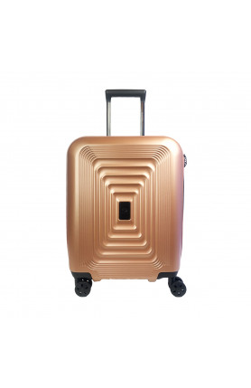 EMINENT PC ZIPPER TROLLEY CASE W/TSA 20 INCH