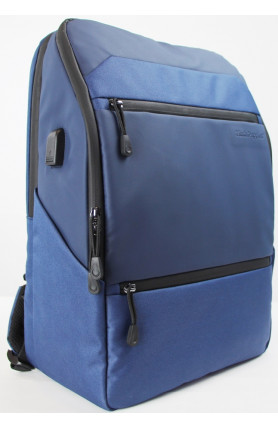HUSH PUPPIES LAPTOP BACKPACK