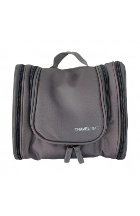TRAVEL TIME TOILETRY BAG