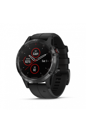 GARMIN Fenix 5 Plus Multisport GPS Watch