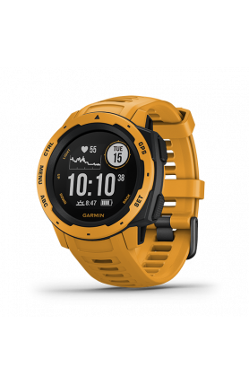 GARMIN Instinct® Sunburst Multi-Sport Smartwatch