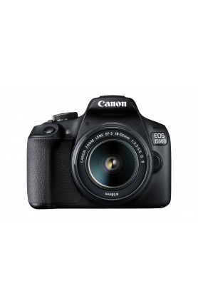CANON DSLR EOS 1500D KIT (EF S18-55 IS II) NEW!