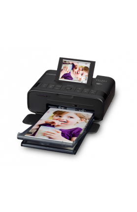 CANON SELPHY CP1300 PRINTER (Photo Paper Sold Separatel..