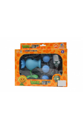 PLANT VS ZOMBIES SET