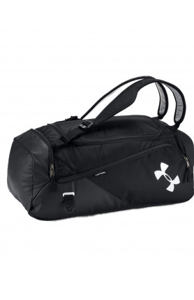 UA CONTAIN DUO 2.0 BACKPACK DUFFLE