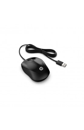 HP 1000 USB WIRED MOUSE