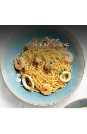 [FOOD DELIVERY] SPICY SEAFOOD AGLIO