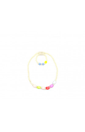 TOY BALL NECKLACE I