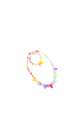 COLORS TOY NECKLACE I