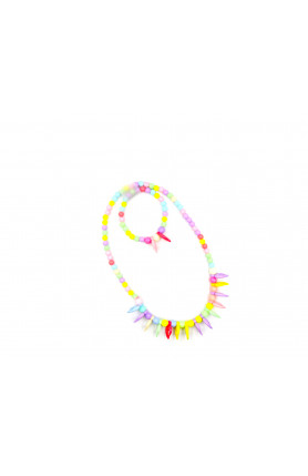 COLORS TOY NECKLACE II