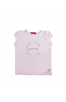 PRINCESS GILTER TEE