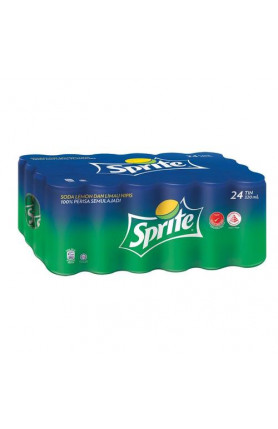 SPRITE CARBONATED DRINK 320ML