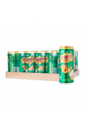 KICKAPOO CAN 24'S X 320ML