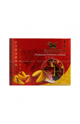 FAMOUS FORTUNE COOKIES 150GM