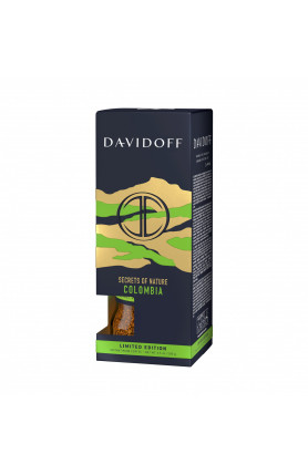 DAVIDOFF LIMITED EDITION COLOMBIA 100G