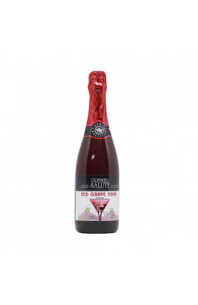 PREMIER SALUTE RED GRAPE 750ML