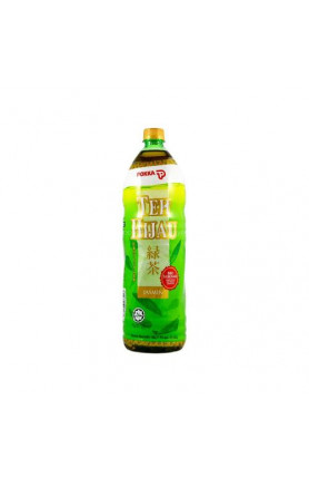 POKKA JASMINE GREEN TEA 1.5L